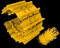 Запасные части к ходовым системам
