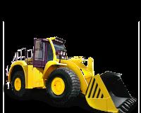 Погрузчики и тракторы