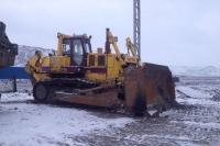 Бульдозер ЧЕТРА Т35