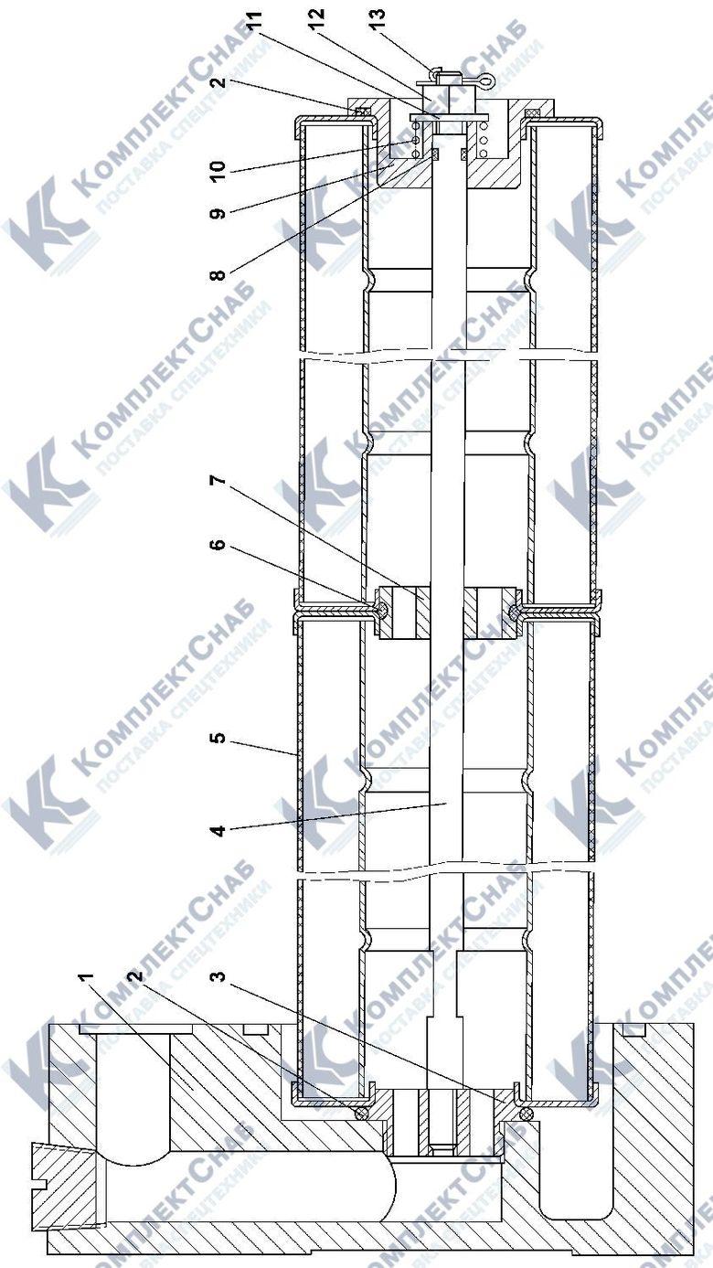 1101-15-10СП Фильтр 4.17