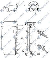 012001-93-21СП Отвал 114