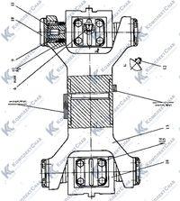 2501-49-2-02СП Передача карданная 59