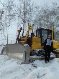 ЧЕТРА и АСК – участники «Лыжни России 2017»