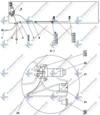 1152-10-16СП Контейнер АКБ 2.16