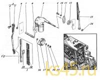 Кабина533-9-62-81-010-1К; 533Н-81-сб1 (2)