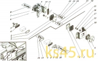 Корпус ТМ120-50-сб1(2)