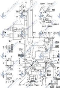 1101-26-2СП Установка гидросистемы 5.1