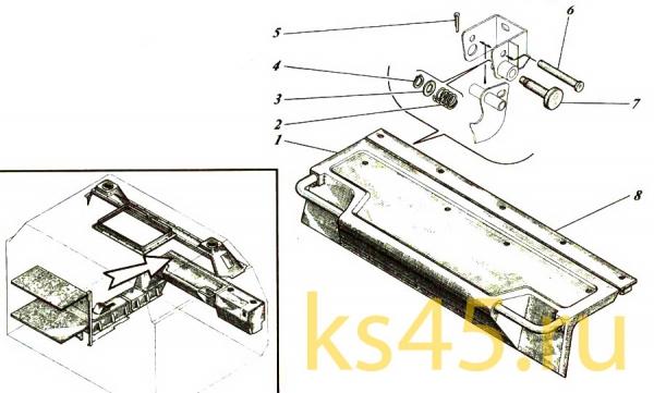 Стол ТМ120-55-сб113