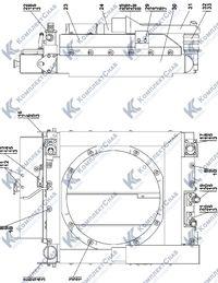2022-60-102СП Установка радиаторная 1.15