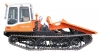 Трактор трелевочный чокерный МСН-10