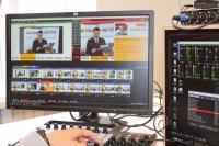 ЧЕТРА провела первый международный онлайн-конкурс среди операторов бульдозеров