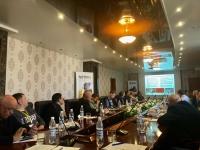 Руководство компании ЧЕТРА встретилось с потребителями из Забайкальского края и Бурятии