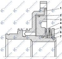 1101-12-100СП Бустер 4.10