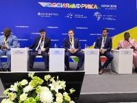 ЧЕТРА укрепляет сотрудничество с компаниями африканского континента
