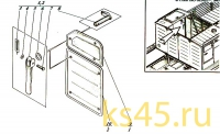 Корпус ТМ120-50-сб1 (установка крышек)(2)