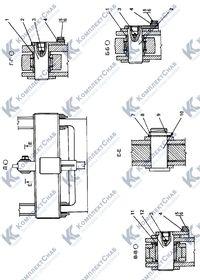 012001-98-1СП Оборудование рыхлительное 126