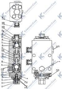 011501-93-508СП Гидрозамок 119