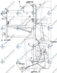1106-10-1-17СП/-18СП Электрооборудование 2.1