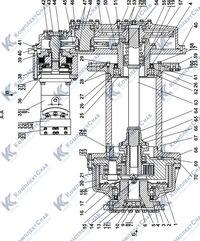 0901-96-10СП Лебедка 7.21