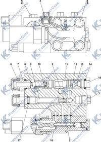 311102-26-39СП Клапан 5.15