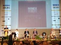 Потенциал развития горнодобывающей отрасли отметили эксперты, собравшиеся в начале июля в Магадане на ежегодной конференции и выставке «МАЙНЕКС Дальний Восток», в которой также приняли участие представители «ЧЕТРА-Промышленные машины»