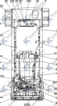 2022-60-1-01СП Система охлаждения 1.11