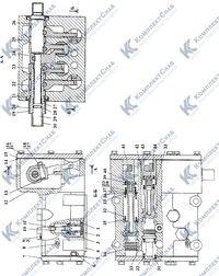 1501-15-41СП Блок управления 44