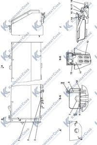 313512-25-10СП Бак топливный 1.9