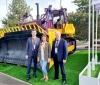 ЧЕТРА принимает участие в международной выставке «Mining and Metals Central Asia»