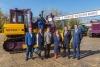 Чрезвычайный и Полномочный Посол Никарагуа в РФ познакомилась с производством техники ЧЕТРА
