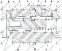 0901-15-3СП Клапан 4.8
