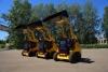 ЧЕТРА объявляет старт продаж новой линейки мини-погрузчиков в комплектации «Премиум»