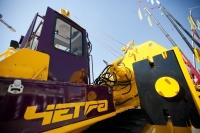 ВЭБ открыл финансирование заводам-производителям техники под брендом ЧЕТРА