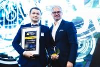 Мини-погрузчик ЧЕТРА МКСМ стал победителем конкурса «Инновации в строительной технике в России»