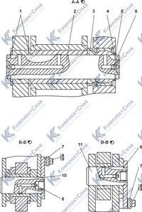 011101-97-2-02СП Оборудование рыхлительное 7.9