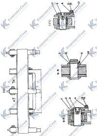 012001-97-1СП Оборудование рыхлительное 121