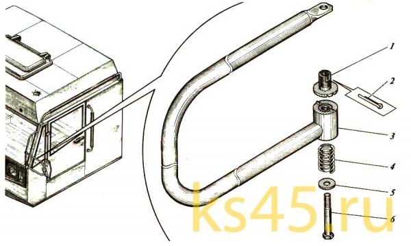 Рамка ТМ120-57-сб492