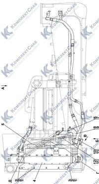 2022-60-1СП Система охлаждения 1.12