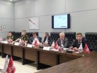 «ЧЕТРА» на международном форуме «АРМИЯ-2020»