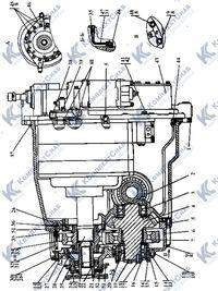 2501-12-18СП Трансмиссия 24