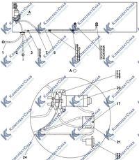 1152-10-16СП Контейнер АКБ 2.15