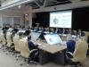 Делегация Республики Абхазия оценила мини-погрузчик ЧЕТРА МКСМ