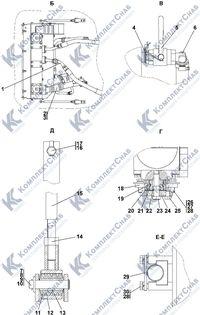 2022-60-1СП Система охлаждения 1.14