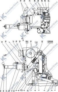 2022-05-1СП Установка систем воздухоочистки и выпуска 1.2