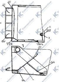 2501-10-111СП Электрооборудование передней облицовки 18