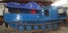 Гусеничная транспортная машина ЧЕТРА ТМ-140 c краном-манипулятором РК12000 и сварочным агрегатом