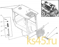 Кабина  533Н-81-Сб1 (5)