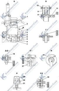 2022-05-1СП Установка систем воздухоочистки и выпуска 1.4