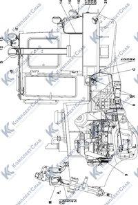 1526-10-1СП/-01СРП Электрооборудование 2.1
