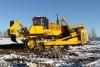 Бульдозер ЧЕТРА Т35 и мини-погрузчик ЧЕТРА МКСМ 800А-1 вошли в число «100 лучших товаров России»